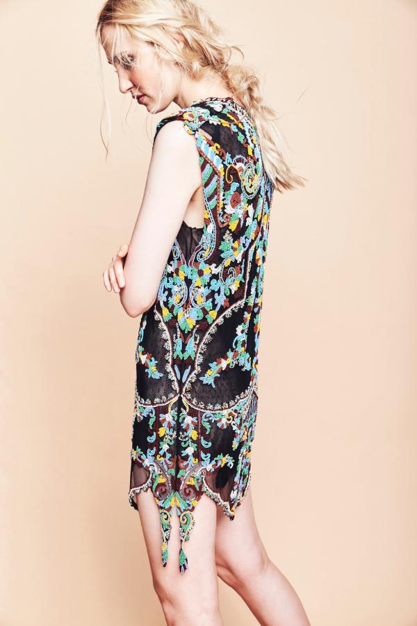 Tete by Odette Short Tulle Dress 2