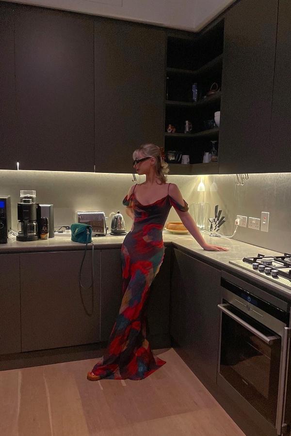 Image 3 of Rat & Boa adriana dress