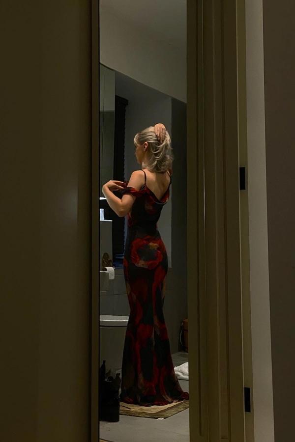 Image 2 of Rat & Boa adriana dress