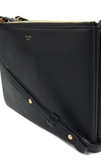 Celine Trio Bag - Smooth Lambskin Preview Images