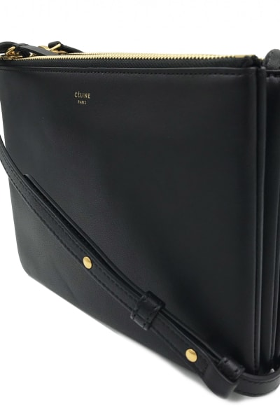 Celine Trio Bag - Smooth Lambskin