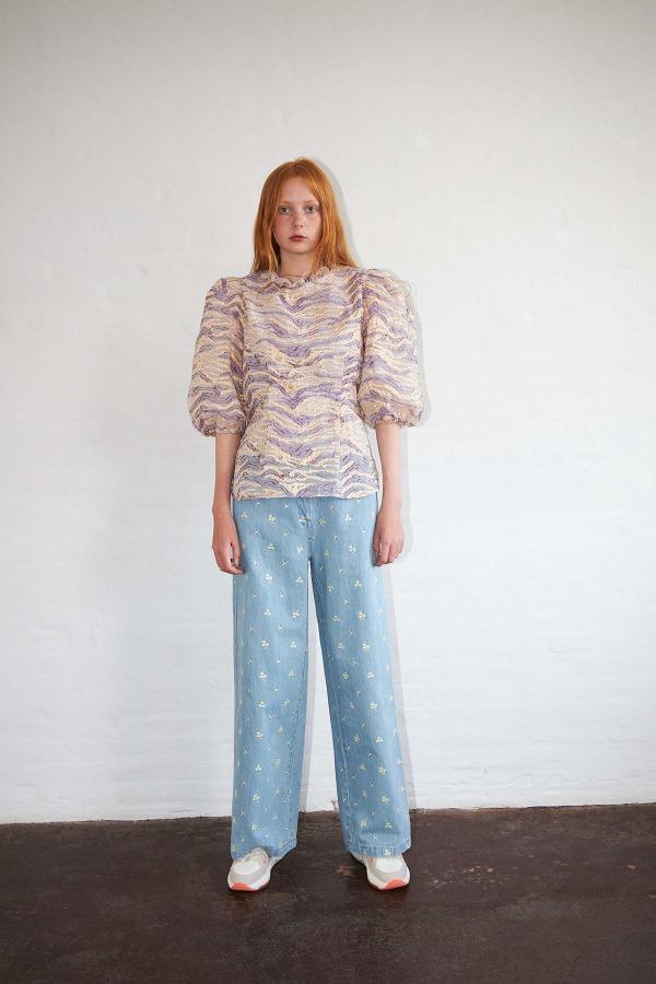 Image 2 of Stella Nova issa pants