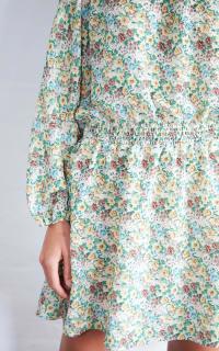 Stella Nova Agate Dress 3 Preview Images