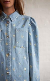 Stella Nova Sara Shirt 2 Preview Images