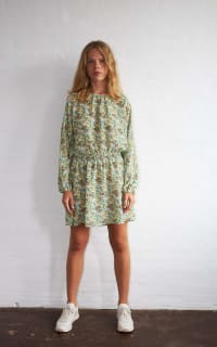 Stella Nova Agate Dress 2 Preview Images