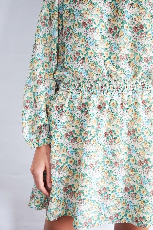 Stella Nova Agate Dress 3