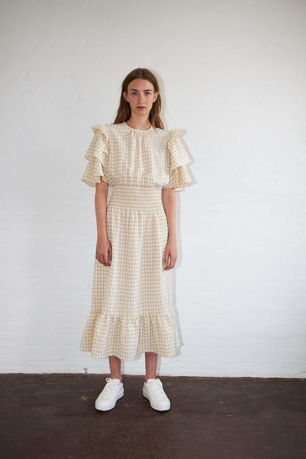 Stella Nova Shine Dress 4