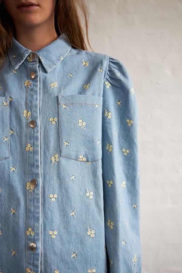 Stella Nova Sara Shirt 2