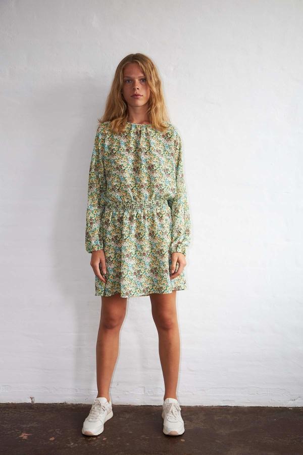 Stella Nova Agate Dress 2