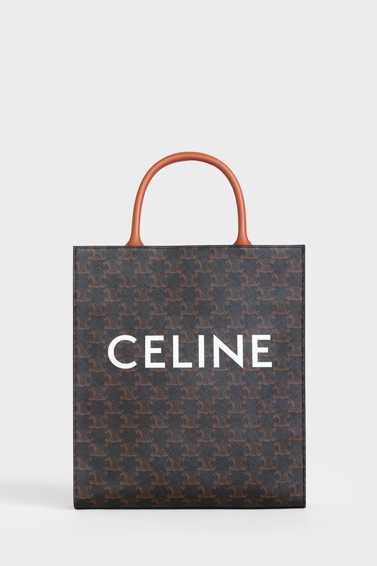 Celine Logo Cabas 2 Preview Images
