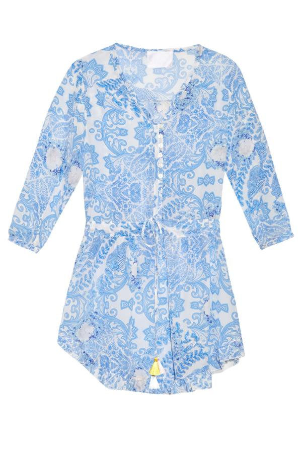 Athena Procopiou Up From The Skies silk dress 5