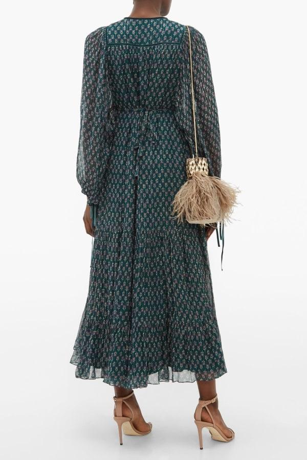 Beulah London Indira Dress 2 Preview Images