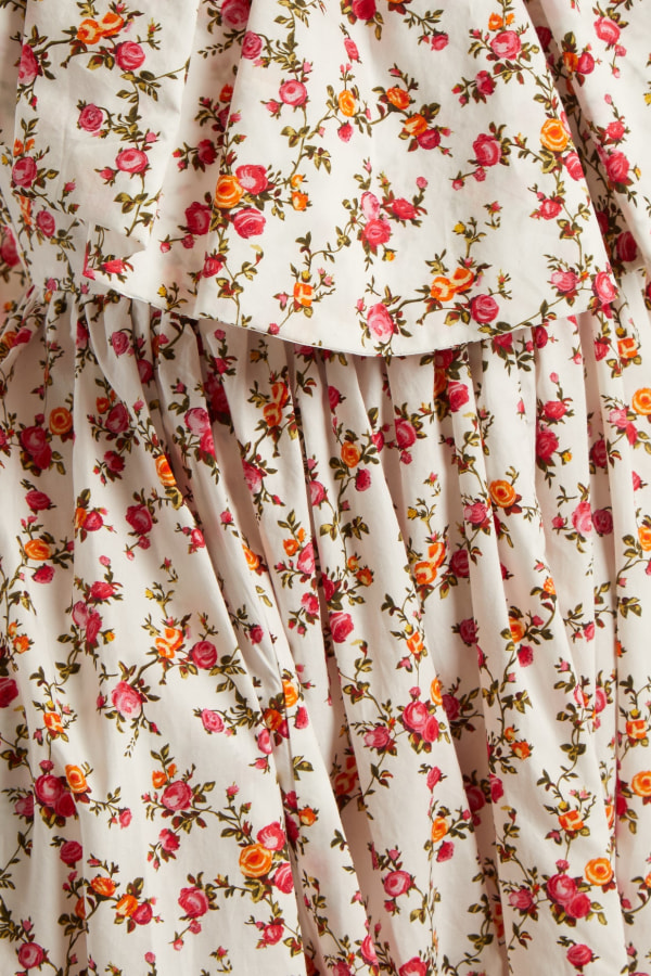 Image 2 of Emilia Wickstead jarvis dress