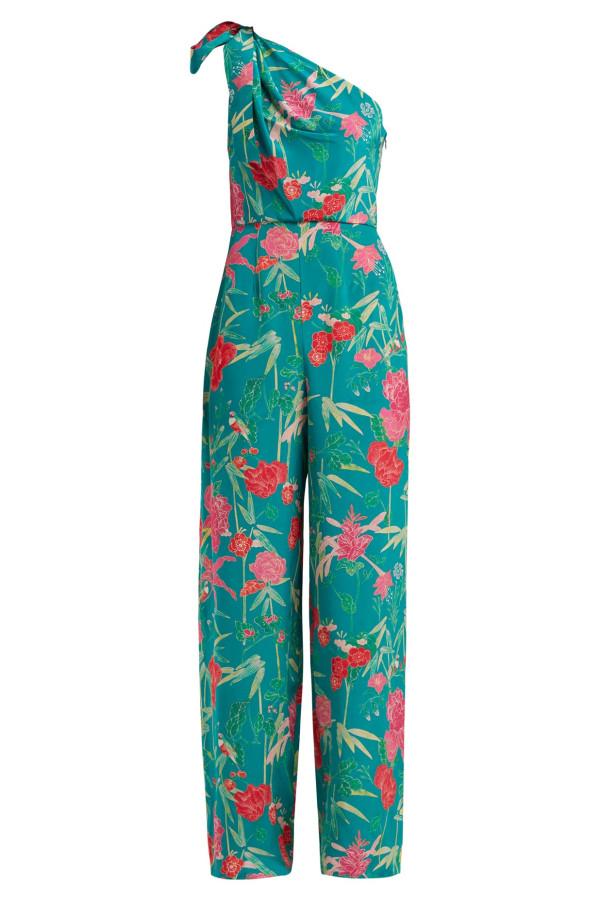 Image 1 of Beulah London devanee jumpsuit