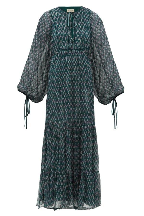 Beulah London Indira Dress 0 Preview Images