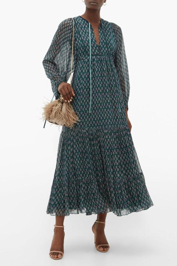 Beulah London Indira Dress 1 Preview Images