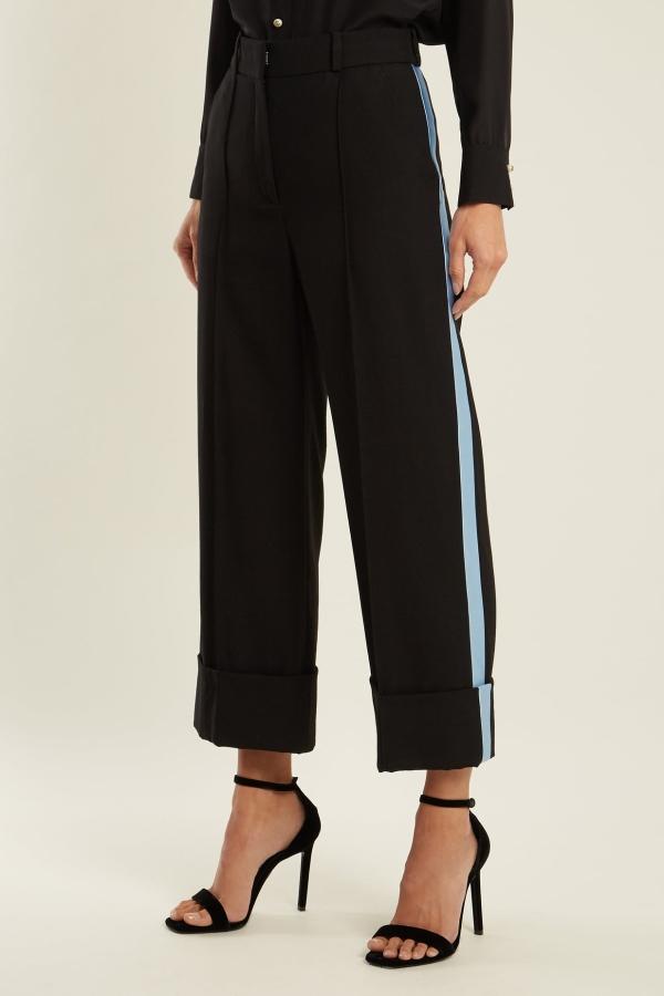 Racil Side-stripe Trousers 3