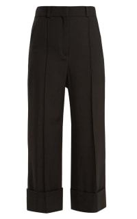 Racil Side-stripe Trousers 2 Preview Images