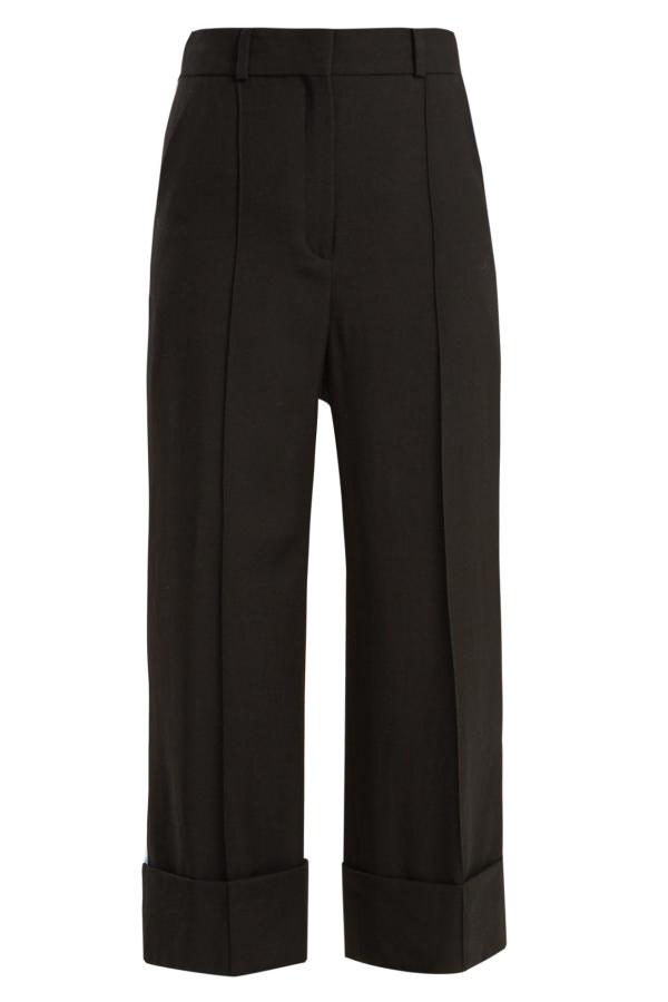 Racil Side-stripe Trousers 2