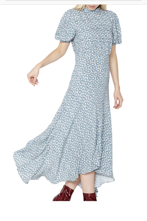 Ghost The Jenna Dress 2
