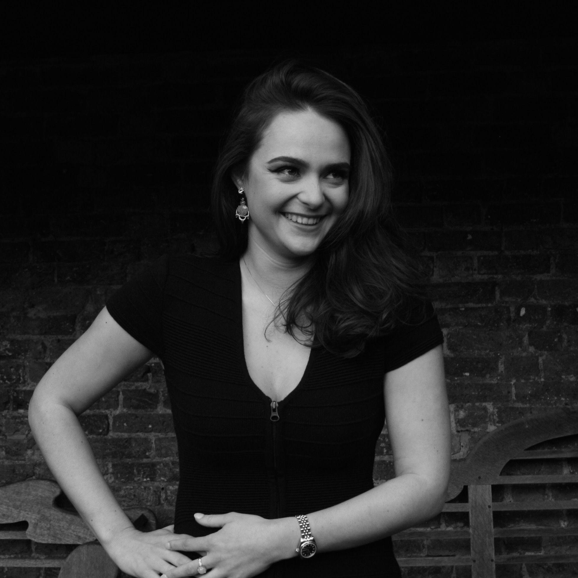 Gabriella T. - HURR Collective Member