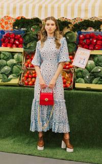 RIXO London The Monet Dress 4 Preview Images