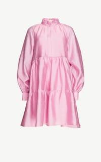 Stine Goya Crepe mini dress Preview Images