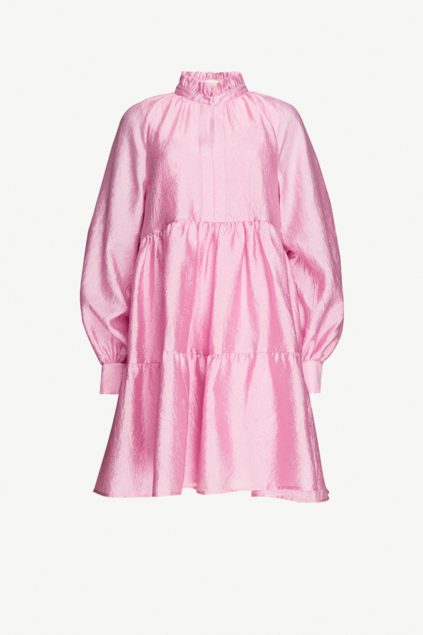 Stine Goya Crepe mini dress