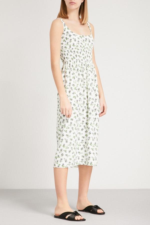 Image 4 of Emilia Wickstead giovanna dress