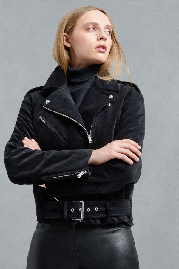Belstaff Langtry Biker Jacket 4