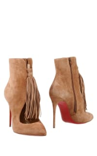 Christian Louboutin summer boots Preview Images