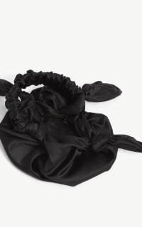 Roop Furoshiki satin bag 5 Preview Images