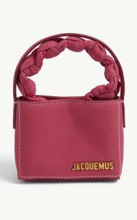 Jacquemus Le Petit Sac Noeud Preview Images