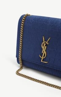 Saint Laurent Kate medium shoulder bag 3 Preview Images