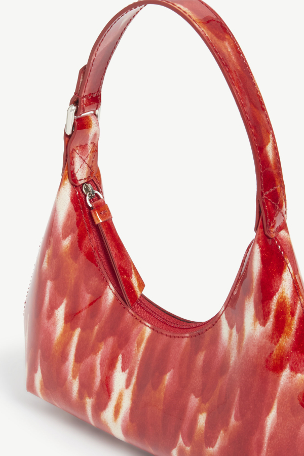 By Far Baby Amber Bag 3