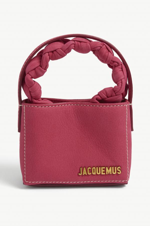 Jacquemus Le Petit Sac Noeud