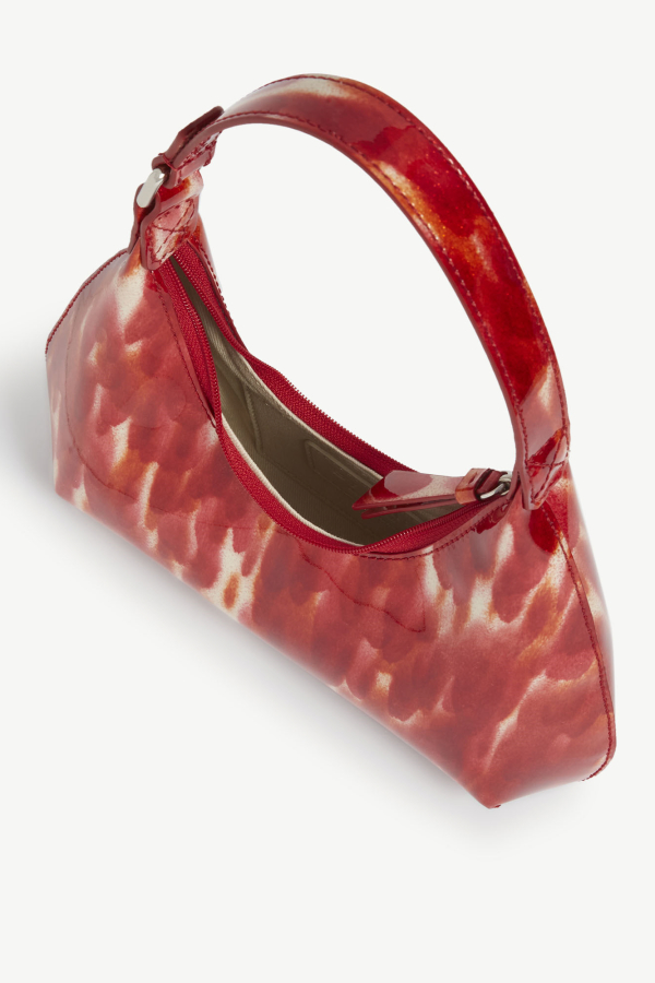 By Far Baby Amber Bag 5