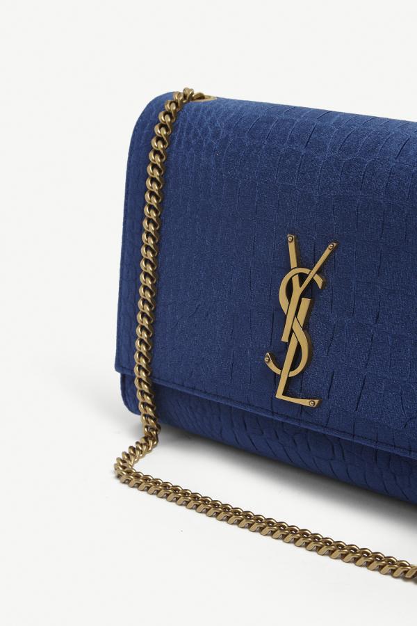Saint Laurent Kate medium shoulder bag 3