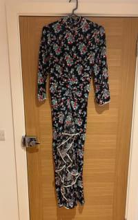 RIXO London Gabriele Dress 2 Preview Images
