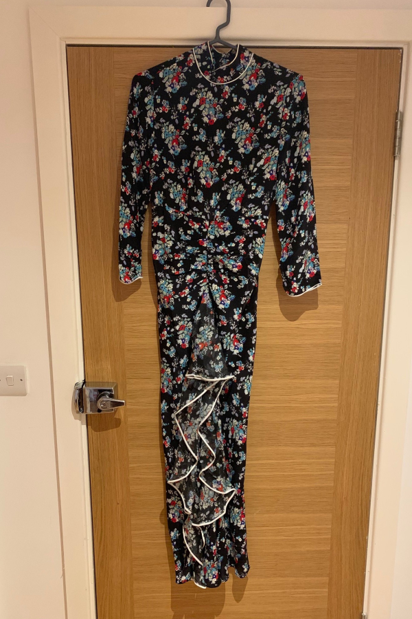 RIXO London Gabriele Dress 2