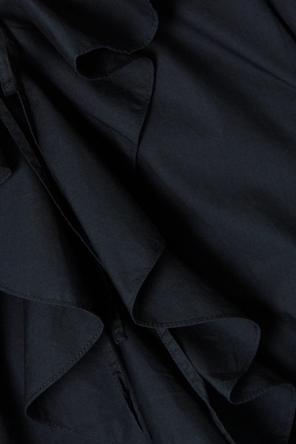 Image 2 of Ulla Johnson kalila ruffled blouse