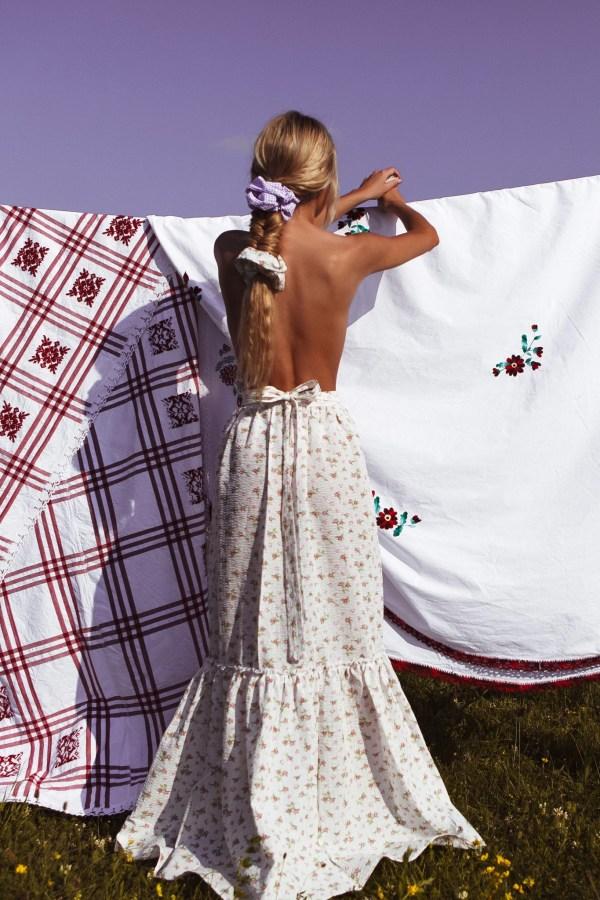 Image 5 of Vjera V leonie skirt