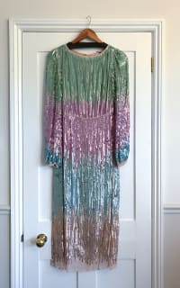 RIXO London Coco Sequin Dress 2 Preview Images
