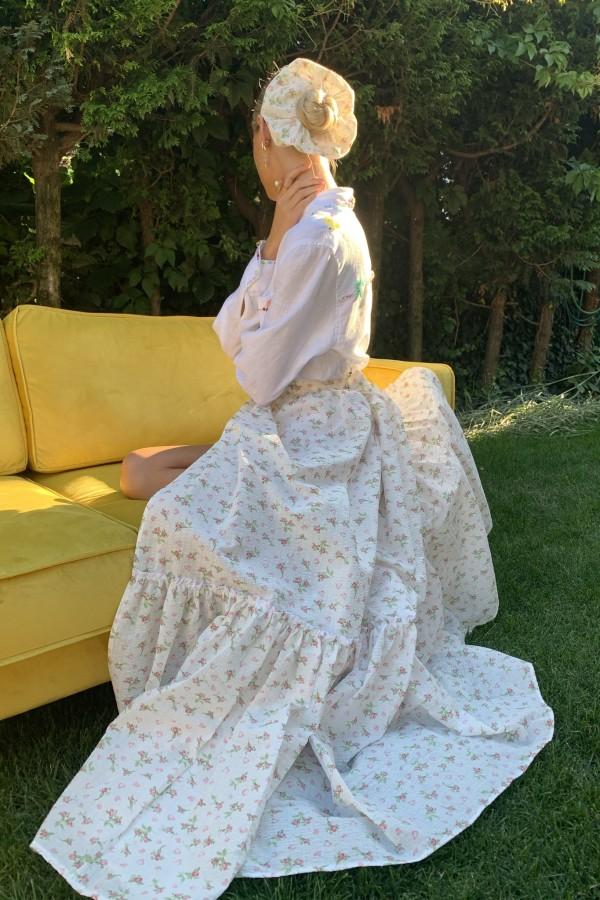 Image 4 of Vjera V leonie skirt