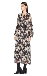 The Kooples French Baroque dress 2 Preview Images