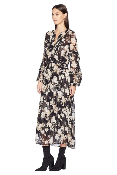 The Kooples French Baroque dress 2