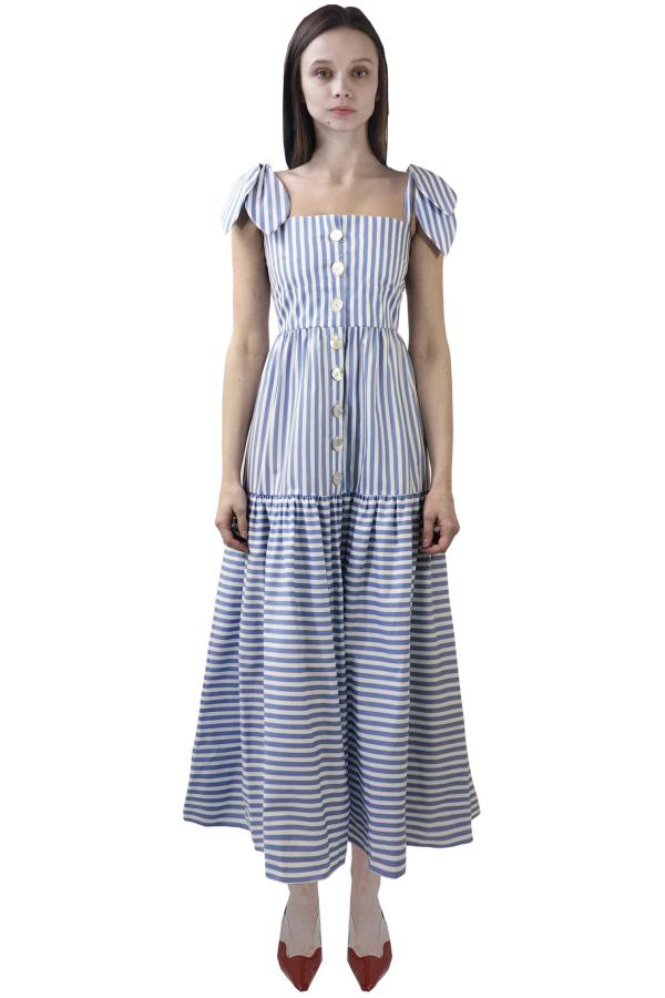 Georgia Hardinge Primrose Dress 4