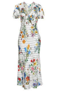 RIXO London Star Dress Preview Images