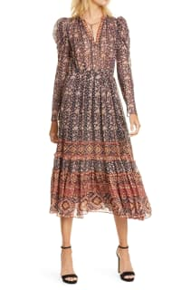 Ulla Johnson Alessandra Dress 6 Preview Images