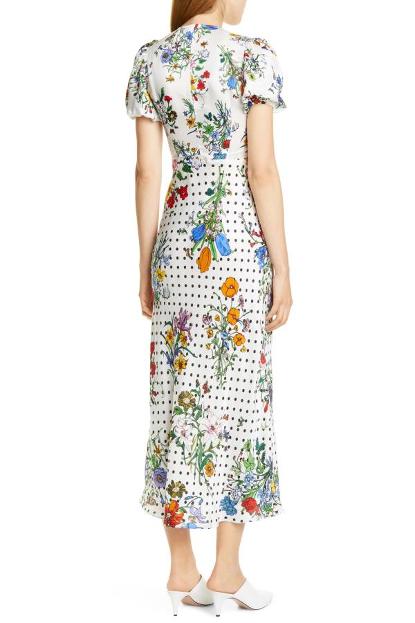 RIXO London Star Dress 3